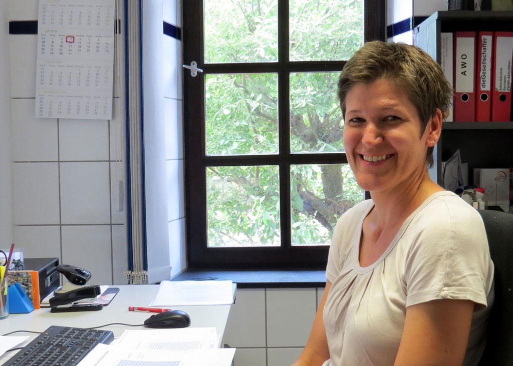 Sabine Sandtel
